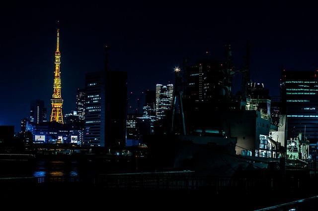 tokyo-tower-798127_640