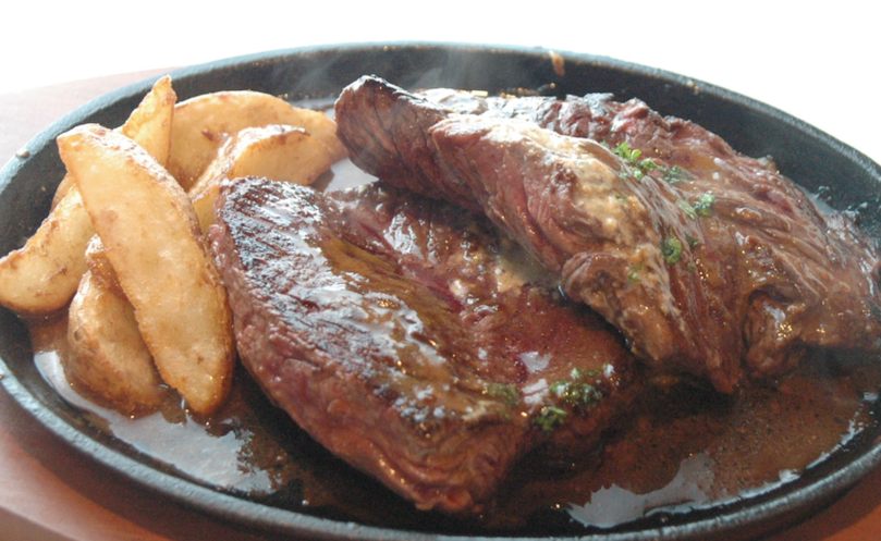 haramisteak